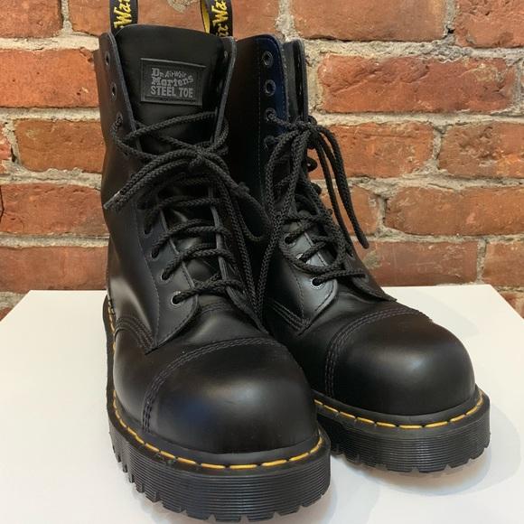 eleganckie buty Najlepiej przed Sprzedaż Dr. Martens 8761 Boots